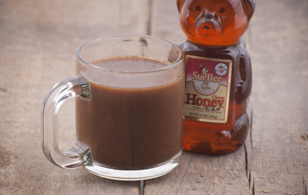 honey_coffee